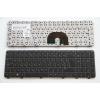 HP Pavilion DV6-6061 fekete magyar (HU) laptop/notebook billentyűzet
