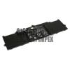 HP PE03XL 3333 mAh 3 cella fekete notebook/laptop akku/akkumulátor utángyártott