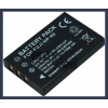 HP Photosmart R707 3.7V 1200mAh utángyártott Lithium-Ion kamera/fényképezőgép akku/akkumulátor