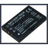 HP Photosmart R817 3.7V 1200mAh utángyártott Lithium-Ion kamera/fényképezőgép akku/akkumulátor