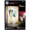 HP Prémium Plus Fényes Fotópapír A4 20lap 300g (CR672A)