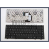 HP Probook 4446s fekete magyar (HU) laptop/notebook billentyűzet