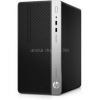 HP Prodesk 400 G5 Microtower | Core i7-8700 3,2|16GB|0GB SSD|1000GB HDD|Intel HD 630|W10P|3év (4CZ33EA_16GBH1TB_S)