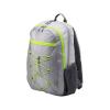 """HP PSG CONS HP NB 15,6"""" Active hátizsák, szürke-neon sárga"""