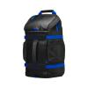 """HP PSG CONS HP NB Hátizsák Odyssey Sport hátizsák, 15.6"""", fekete-kék"""