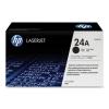 HP Q2624A Lézertoner LaserJet 1150 nyomtatóhoz, HP fekete, 2,5k