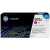 HP Q6473A Lézertoner ColorLaserJet 3600 nyomtatóhoz, HP 502A vörös, 4k