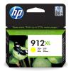 HP SUP 3YL83AE No.912XL sárga eredeti tintapatron