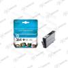 HP SUP HP Patron No364 fotó fekete  C5380/C6380/D5460 130/fotó oldal