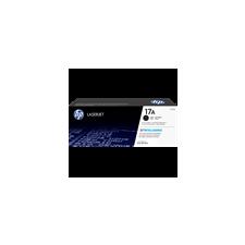 HP toner No. 17A (fekete) nyomtatópatron & toner