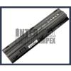 HP TPN-Q101 4400 mAh 6 cella fekete notebook/laptop akku/akkumulátor utángyártott
