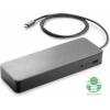 HP USB-C Universal Dock dokkoló (1MK33AA)