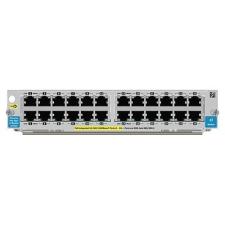 HP v2 5400zl Module: 24-port Gig-T hub és switch