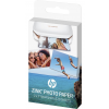 HP ZINK Sticky-backed Photo Paper-20 sht/2 x 3 in W4Z13A