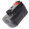 HPB14 14.4V NI-CD 1500mAh szerszámgép akkumulátor