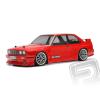 HPI Átlátszó karosszéria BMW E30 M3 (200 mm)