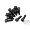 HPI Imbusz csavar, M2,5x8mm (10db)