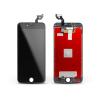 HQ LCD kijelző érintőpanellel - Apple iPhone 6S Plus 5.5&quot, - HQ AAA kiváló minőségű, utángyártott - fekete