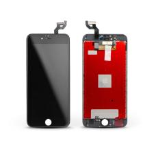 HQ LCD kijelző érintőpanellel - Apple iPhone 6S Plus 5.5&quot, - HQ AAA kiváló minőségű, utángyártott - fekete mobiltelefon, tablet alkatrész