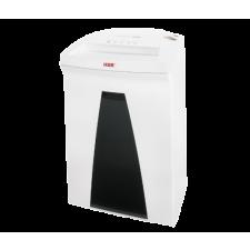 HSM Securio B24, konfetti(1x5mm), Iratmegsemmisítő, 4 lap iratmegsemmisítő