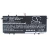 HSTNN-LB5R Akkumulátor 6750 mAh