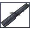 HSTNN-UB11 4400 mAh 6 cella fekete notebook/laptop akku/akkumulátor utángyártott