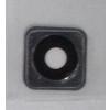 HTC Desire 510 előlapi kamera plexi szürke*