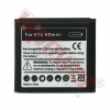 HTC Desire HD Mini akkumulátor 1100mAh, utángyártott