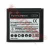 HTC Desire HD Mini mobiltelefon akku 1100mAh