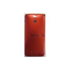 HTC M4 One Mini hátlap (akkufedél) piros* mobiltelefon előlap