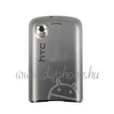 HTC Tattoo akkufedél ezüst* mobiltelefon kellék