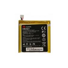 Huawei HB4Q1 gyári akkumulátor (1670mAh, Li-ion, U9200 Ascend P1)* mobiltelefon akkumulátor