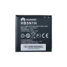 Huawei HB5N1H gyári akkumulátor (1500mAh, Li-ion, Ascend G300)* mobiltelefon akkumulátor