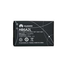 Huawei HB6A2L gyári akkumulátor (1000mAh, Li-ion, C7300)* mobiltelefon akkumulátor