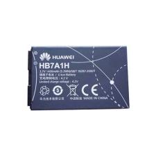 Huawei HB7A1H gyári akkumulátor (1400mAh, Li-ion, R201)* mobiltelefon akkumulátor