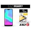 Huawei/Honor 10 gyémántüveg képernyővédő fólia - Diamond Glass 2.5D Fullcover - fekete