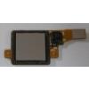 Huawei Honor 5X ujjlenyomat olvasós átvezető fólia ezüst