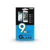 Huawei Mate 10, Kijelzővédő fólia, ütésálló fólia (az íves részre NEM hajlik rá!), Tempered Glass (edzett üveg), Clear