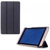 Huawei Mediapad M2 8.0, mappa tok, Trifold, fekete