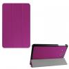 Huawei MediaPad M3 Lite 10.0, mappa tok, Trifold, lila