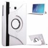 Huawei Mediapad T2 10.0 Pro, mappa tok, elforgatható (360°), fehér