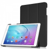 Huawei Mediapad T2 10.0 Pro, mappa tok, Trifold, fekete