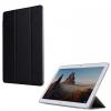 Huawei Mediapad T3 10.0, mappa tok, Trifold, fekete