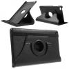 Huawei Mediapad T3 7.0, mappa tok, elforgatható (360°), fekete