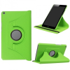 Huawei Mediapad T3 8.0, mappa tok, elforgatható (360°), zöld
