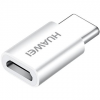 Huawei Original USB Type-C Adapter AP52 White