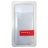 Huawei P10 műanyag hátlap (átlátszó)