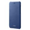 Huawei P9 Lite (2017) /  P8 Lite (2017) gyári smart cover tok, kék