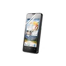 Huawei Y300 Ascend kijelző védőfólia mobiltelefon előlap