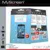 Huawei Y6 Pro / Honor Play 5X, Kijelzővédő fólia, ütésálló fólia, MyScreen Protector, Diamond Glass (Edzett gyémántüveg), Clear